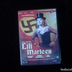 Cine: UNA CANCION LILI MARLEEN - DVD COMO NUEVO. Lote 133149490