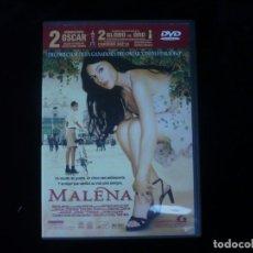 Cine: MALENA - DVD COMO NUEVO . Lote 133150686