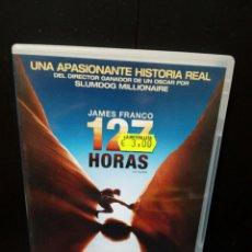 Cine: 127 HORAS DVD. Lote 133238429
