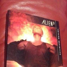 Cine: CINE DVD PELICULA ALIEN 3. Lote 133626498