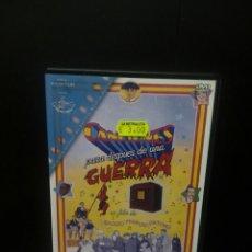 Cine: CANCIONES PARA DESPUÉS DE UNA GUERRA DVD. Lote 133659834