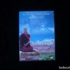 Cine: SAMSARA - DVD COMO NUEVO. Lote 133732490