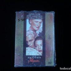 Cine - las amistades peligrosas - dvd nuevo precintado - 133737458