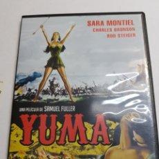 Cine: DVD ORIGINAL *YUMA*. Lote 133747319