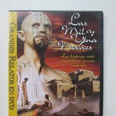 Cine: DVD - LAS MIL Y UNA NOCHES. Lote 97557912