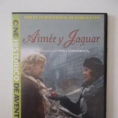 Cine - DVD - Aimée y Jaguar - 97558143