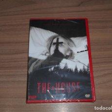 Cine: THE HOUSE (HUSET) DVD TERROR NAZIS NUEVA PRECINTADA. Lote 177872424