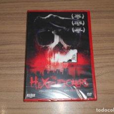 Cine - The HEXECUTIONERS DVD Terror NUEVA PRECINTADA - 135269790