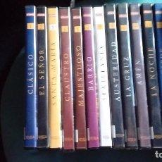 Cine: DVD SEMANA SANTA SEVILLA. Lote 133959514