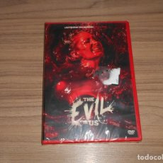 Cine: THE EVIL IN US DVD TERROR NUEVA PRECINTADA. Lote 177793529