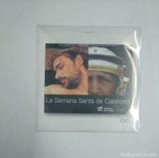 Cine: LA SEMANA SANTA DE CALAHORRA. LA RIOJA. DVD. TDKV22. Lote 134345398