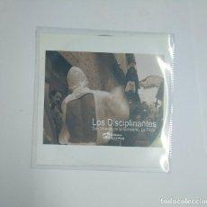 Cine: LOS DISCIPLINANTES. SAN VICENTE DE LA SONSIERRA. LOS PICAOS DE SEMANA SANTA. LA RIOJA. DVD. TDKV22. Lote 134345566