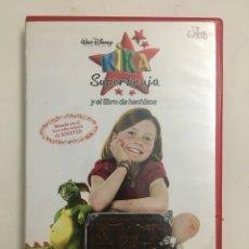 Cine: KIKA SUPERBRUJA DVD. Lote 134347730