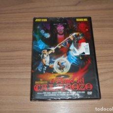 Cinema: EL AMO DEL CALABOZO DVD NUEVA PRECINTADA. Lote 230554355