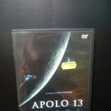 Cine: APOLO 13 DVD. Lote 134404009