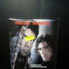 Cinema: ASESINOS DVD. Lote 134405593