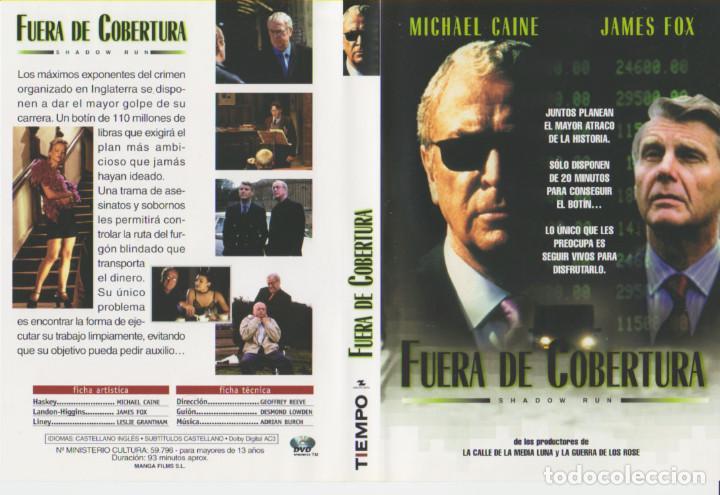 CINE DE ACCION - CUATRO PELICULAS (Cine - Películas - DVD)
