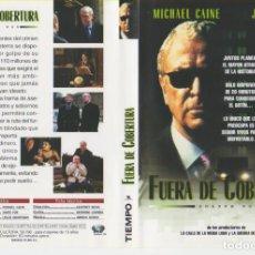 Cine: CINE DE ACCION - CUATRO PELICULAS. Lote 134408106
