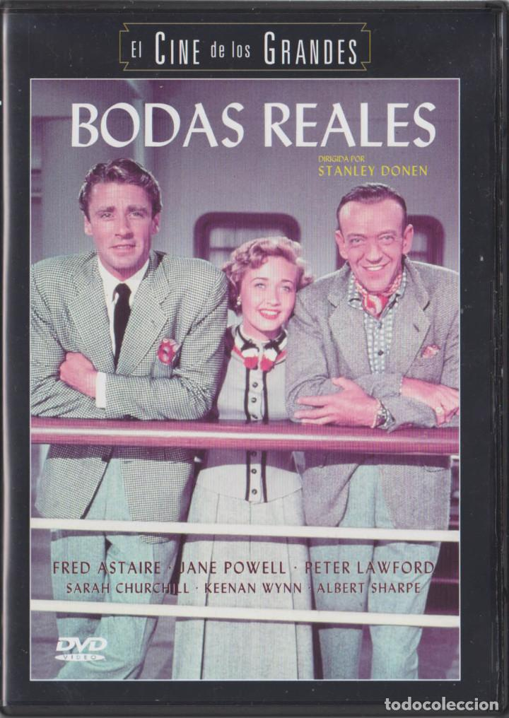 GRANDES CLASICOS - TRES PELICULAS (Cine - Películas - DVD)