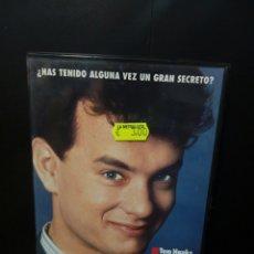 Cine: BIG DVD. Lote 134410462