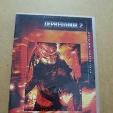 Cine: ( S 86 ) DEPREDADOR 2 - DVD SEGUNDAMANO. Lote 134451033