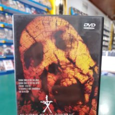 Cine: ( S 48 ) EL LIBRO DE LAS SOMBRAS 2 - DVD SEGUNDAMANO. Lote 134545878