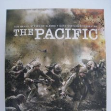 Cine: THE PACIFIC - SERIE COMPLETA - 6 DVDS.. Lote 134803886