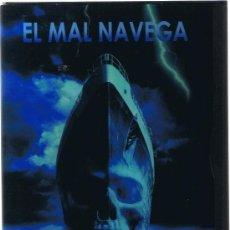 Cine: CINE DVD: GHOST SHIP - BARCO FANTASMA *IMPECABLE*. Lote 135056954