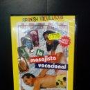 Cine: LA MASAJISTA VOCACIONAL DVD. Lote 160935888