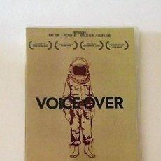 Cine: VOICE OVER, MUY PREMIADA, JONATHAN D. MELLOR, FEODOR ATKINE, DIRIGIDA POR MARTIN ROSETE. Lote 135166730
