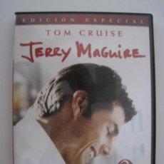 Cine: DVD - JERRY MAGUIRE - EDICION ESPECIAL - 2 DVDS.. Lote 135223178