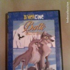 Cine: PELICULA EN DVD BALTO. Lote 135273202