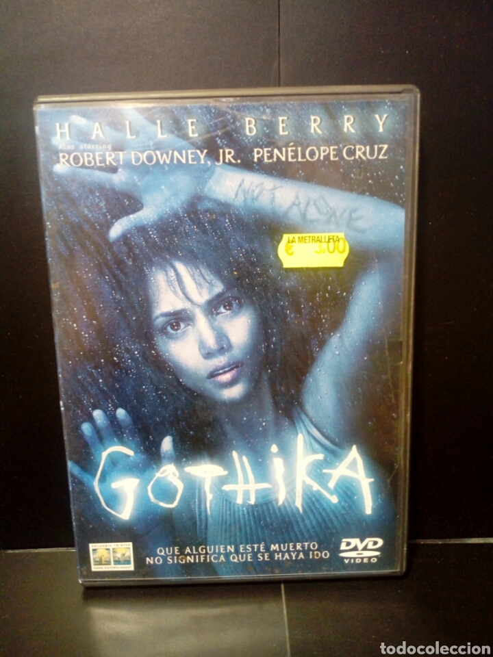 Gothika full movie download