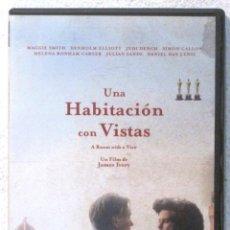 Cine: UNA HABITACIONCON VISTAS - DVD . Lote 135561262