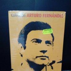 Cine: COLECCIÓN ARTURO FERNÁNDEZ DVD. Lote 135641063