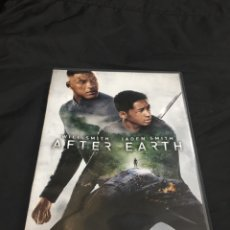 Cine: ( S6 ) AFTER EARTH - WILL SMITH ( DVD SEGUNDA MANO ). Lote 135700590