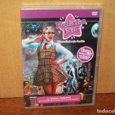 Cine: PATITO FEO - DVD + CD CON 4 TEMAS - DVD NUEVO PRECINTADO. Lote 246071950