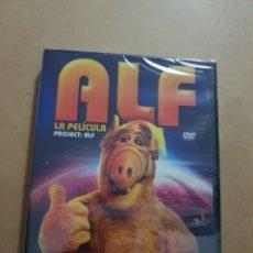 Cine: ( RESEN )ALF - DVD NUEVO PRECINTADO. Lote 135731521