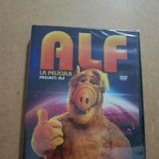 Cine: ( RESEN )ALF - DVD NUEVO PRECINTADO. Lote 135731589