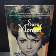 Cine: SARA MONTIEL DVD. Lote 135765757