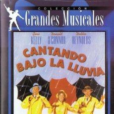 Cine: CANTANDO BAJO LA LLUVIA GENE KELLY. Lote 135902990