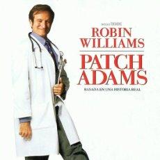 Cine: PATCH ADAMS ROBIN WILLIAMS . Lote 135904094