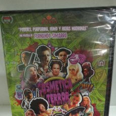 Cine - COSMETICA TERROR -DVD- PRECINTADA - 135942011