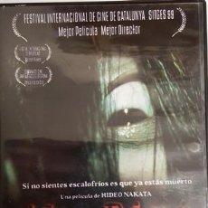 Cine: PELICULA - THE RING - EL CIRCULO -. Lote 136086630