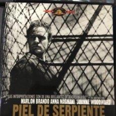 Cine: PIEL DE SERPIENTE . Lote 136091074