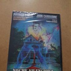 Cine: ( RESEN ) NOCHE SILENCIOSA NOCHE SANGRIENTA  - DVD NUEVO PRECINTADO. Lote 136159780