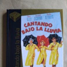 Cine - DVD CANTANDO BAJO LA LLUVIA - 136315042