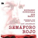 Cine: SEMAFORO ROJO (NUEVO). Lote 160904333