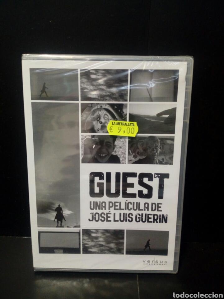 GUEST DVD (Cine - Películas - DVD)