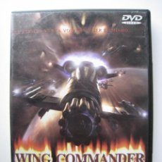 Cine: DVD - WING COMMANDER.. Lote 156367042